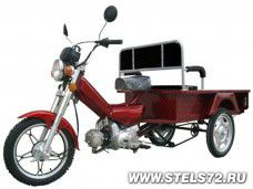 Трицикл Orion Tricycle 100