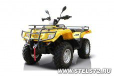 Квадроцикл Stels ATV 400 Hunter