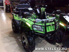 Мотовездеход Arctic Cat 1000i MUD PRO LTD (2011 г.)