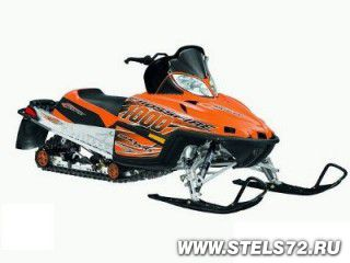 Снегоход Arctic Cat Crossfire 1000 (2007)